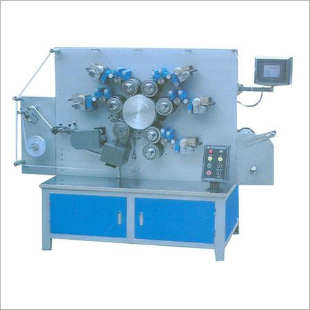 Double Sided Digital Rotary Printing Machine