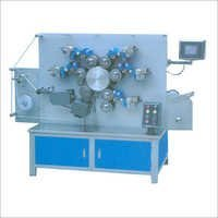 Double Sided Digital Rotary Printing Machine