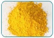 MERCURIC OXIDE (YELLOW)