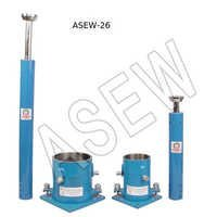 Compaction Test Apparatus