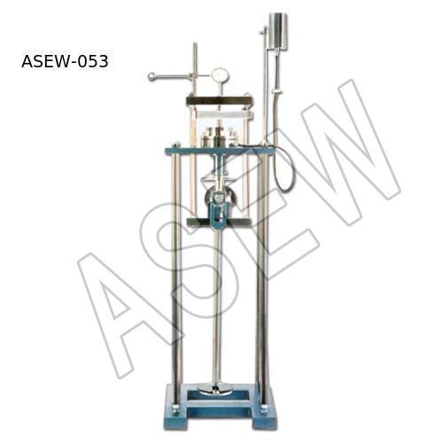 Consolidation Apparatus
