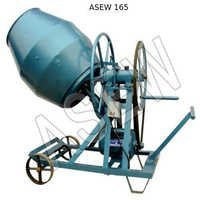 Concrete Mixer & Vibrators