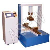 Compression & Flexure Testing Machine