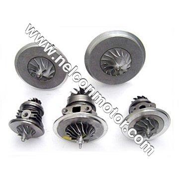 Turbocharger Core K 27-6-64