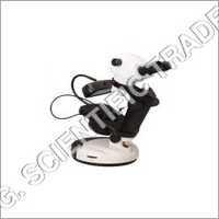 Gemology Microscope