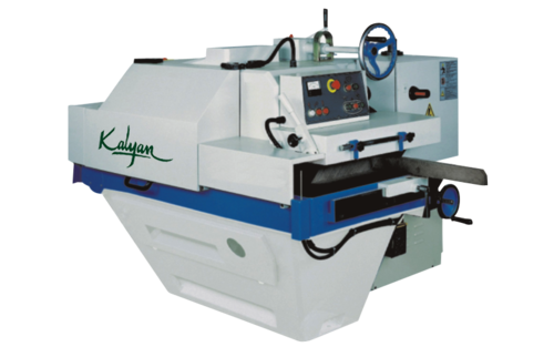 MULTIPLE RIP SAW MACHINE