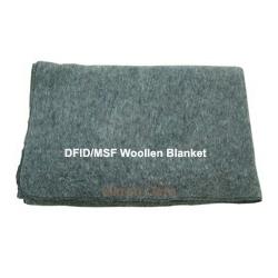 MSF Blankets