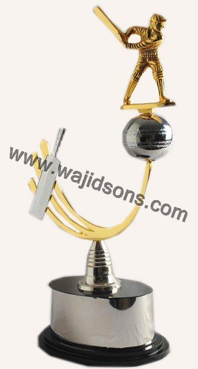 custom trophy design