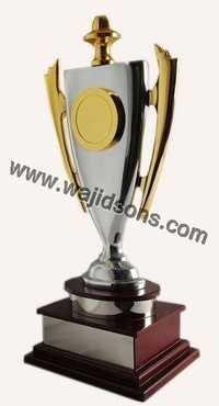 engraved metal trophy plates