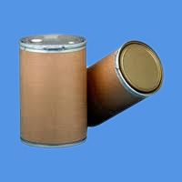 Cylindrical Fibre Drum