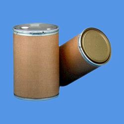 Plywood Fibre Drum