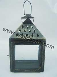 metal lanterns for sale