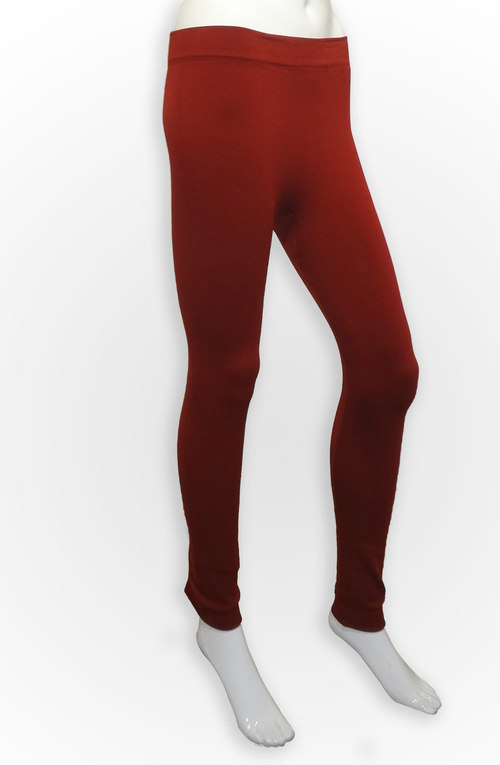 Woolen Leggings