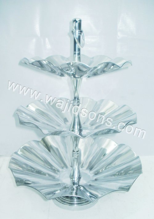 cake stands for wedding cakes