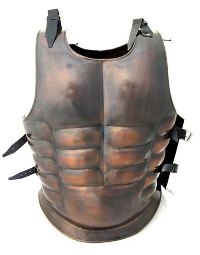 Medieval Antique Breastplate