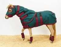 Horse Winter Blankets