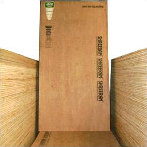 Bwr plywood
