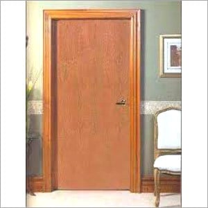 Decorative Flush Doors