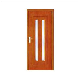 External Flush Doors