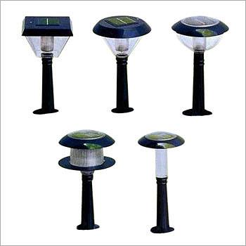 Decorative Solar Lighting