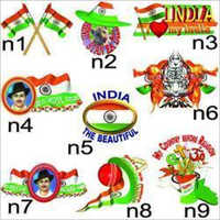 National Stickers