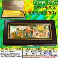 Beautiful Chocolate Box