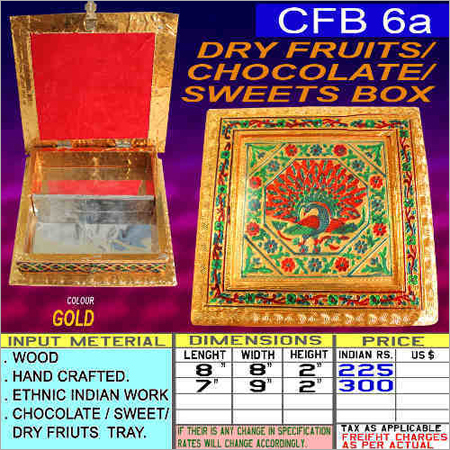 Cost Friendly Sweet Boxes