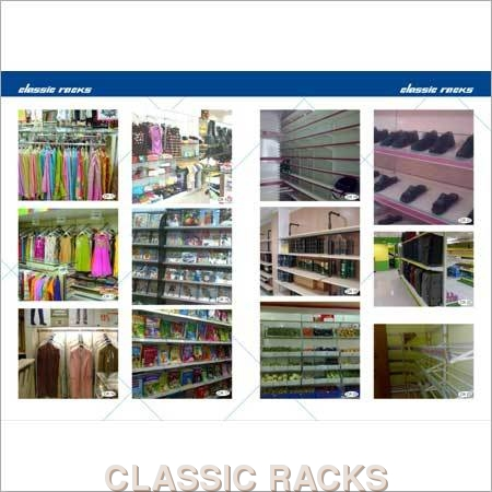 Showroom Display Racks