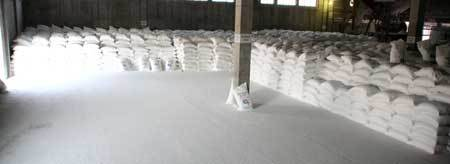 High Quality Soda Ash Light in India