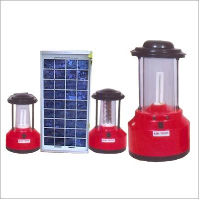 Portable LED Solar Lantern