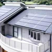 Industrial Solar Power Pack