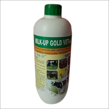 Liquid Animal Feed Supplement