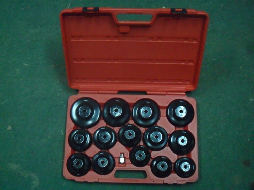 FILTER WRENCH SET