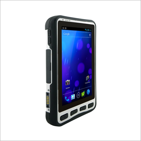7 Inch Rugged Tablet PC