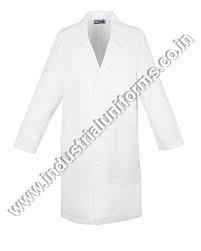 Medical Uniform Lab Coats