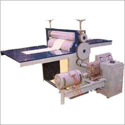 Sheet Embossing Machine