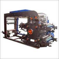 Cement Bags Printing Machine