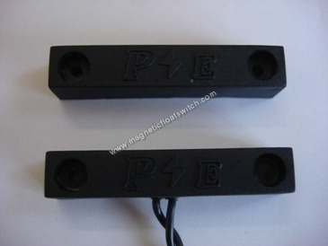 Magnetic Door Contacts for Security Systems PE-904