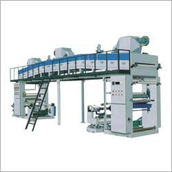 Roll To Roll Lamination Machine