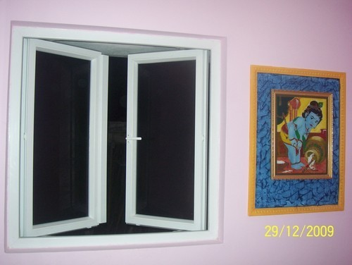 UPVC Windows Chennai