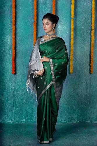 Cotton Silk Sarees (SICO)