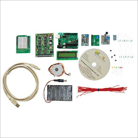 ARduino Self Learning kit - ARduino Self Learning kit