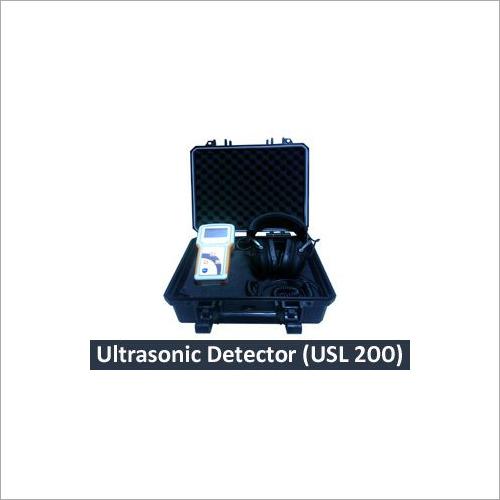 Compressed Air Leak Detectors