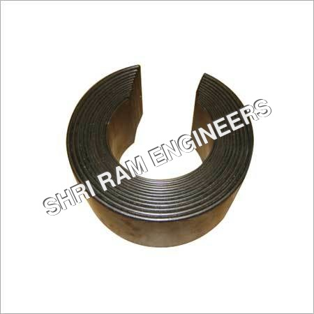 DUMPER SPRING FOR MAN 30/45 13 LEAF