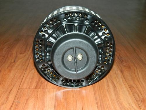 Saietta143 Motor