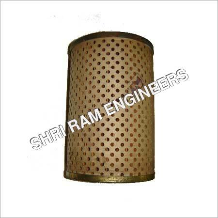 Fuel Filter Element