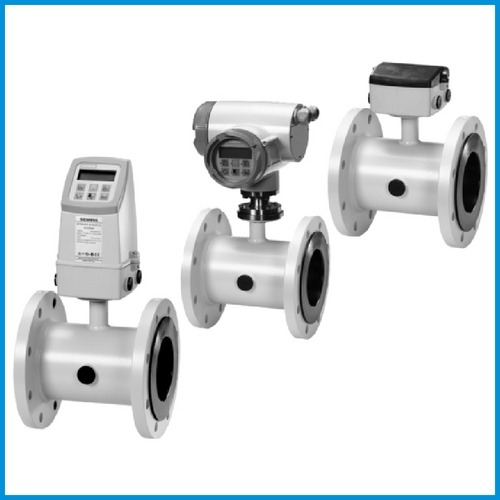Electro magnetic water Flow meter