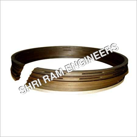 Piston Ring Set for Daihatsu DG Engine DV32L