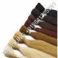 Color Human Hair