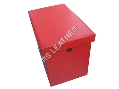 Leatherette Box